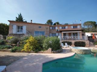 6 bedroom Villa in Saint Anastasie sur Issole, Cote D Azur, Var, France : ref