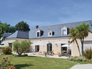 4 bedroom Villa in Pace, Brittany - Northern, Ille And Vilaine, France : ref