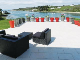 5 bedroom Villa in Saint Pabu, Brittany - Northern, Finistere, France : ref