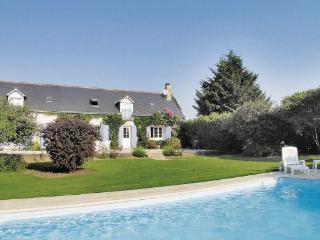 4 bedroom Villa in Beaumont La Ronce, Centre loire Valley, Indre et loire, France : ref 2042448, Beaumont-la-Ronce