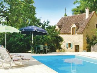 2 bedroom Villa in Grolejac, Aquitaine, Dordogne, France : ref 2042494