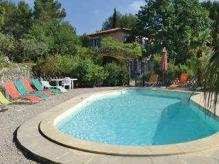 4 bedroom Villa in Fayence, Cote D Azur, Var, France : ref 2042520