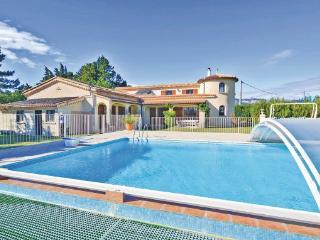5 bedroom Villa in Aubignan, Provence drOme ardEche, Vaucluse, France : ref 2042541