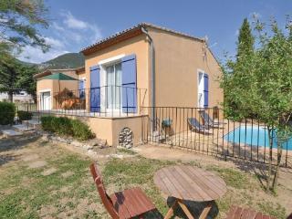 2 bedroom Villa in Rustrel, Provence drOme ardEche, Vaucluse, France : ref
