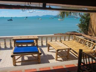 Bangrak Samui Resort Beachfront, Chaweng