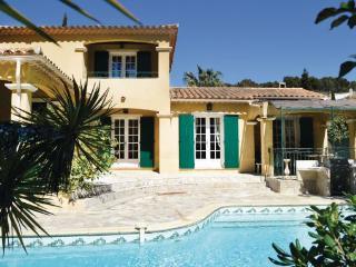5 bedroom Villa in Le Brusc, Cote D Azur, Var, France : ref 2042595