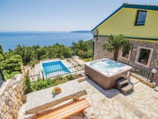 4 bedroom Villa in Opatija, Kvarner, Croatia : ref 2042735, Medveja