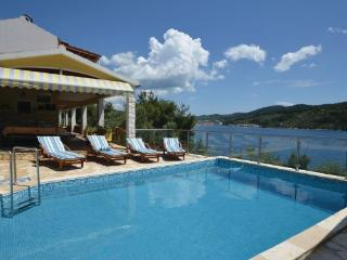 5 bedroom Villa in Korcula Sokolic, South Dalmatia, Korcula, Croatia : ref 2042816, Vela Luka
