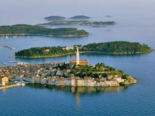 1 bedroom Apartment in Rovinj, Rovinj, Croatia : ref 2277208