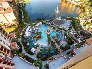 Wyndham Bonnett Creek Resort, Orlando