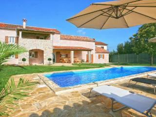 Villa in Barban Juricev Kal, Istria, Barban, Croatia, Prhati