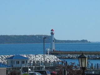Pier Harbor #3, Saint Ignace
