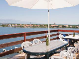 6 bedroom Apartment in Nin, Northern Dalmatia, Croatia : ref 2043275