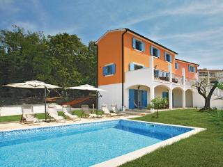 5 bedroom Villa in Porec Mugeba, Istria, Porec, Croatia : ref 2043284
