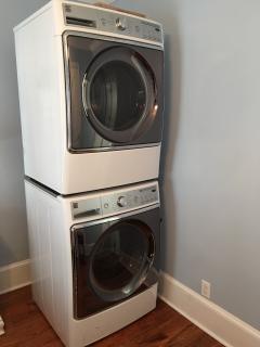 Brand New Laundry!