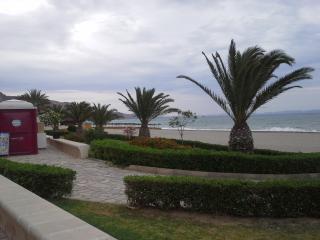 Comodo apartamento a 100 mts de la playa!, Aguadulce