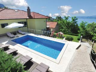 5 bedroom Villa in Omis Lokva Rogoznica, Central Dalmatia, Omis, Croatia : ref 2043505