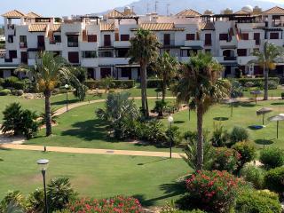 Vera Playa-Apartamento H12B Jardines Nuevo Vera 2D