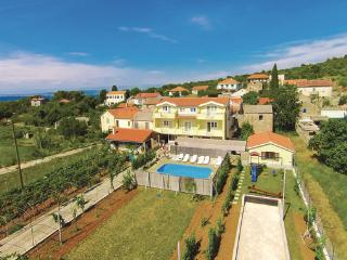 5 bedroom Villa in Pasman Banj, Northern Dalmatia, Pasman, Croatia : ref 2043819