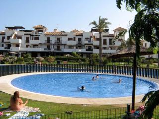 Vera Playa-Apartamento E10A Jardines Nuevo Vera 2D