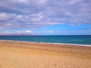 alquiler vacaciones, Almería