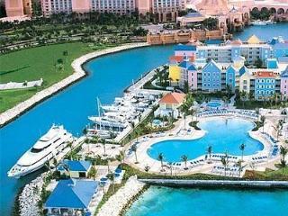 Nassau Bahamas, 1br,  Harborside at Atlantis