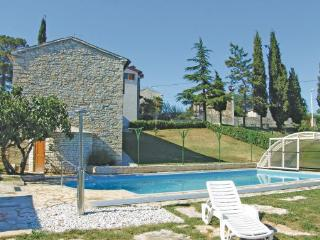 Villa in Zminj Vidulini, Istria, Zminj, Croatia, Prkacini