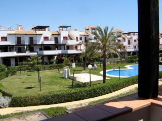 Vera Playa-Apartamento L11E Jardines Nuevo Vera 1D