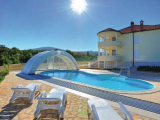 5 bedroom Villa in Split Hrvace, Central Dalmatia, Split, Croatia : ref 2044271