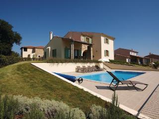 4 bedroom Villa in Buje Baredine, Istria, Buje, Croatia : ref 2044272, Verteneglio