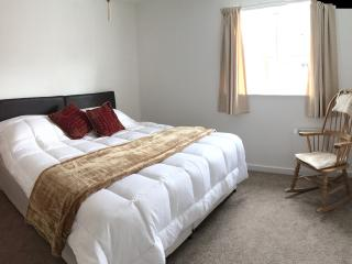 No 3 Saffron  5*Luxury Self Catering Apartment close to Shrewsbury Town Centre