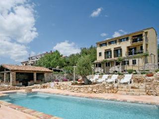 4 bedroom Villa in Rabac, Istria, Croatia : ref 2044709