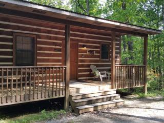 Rest & Relaxation Cabin, Helen