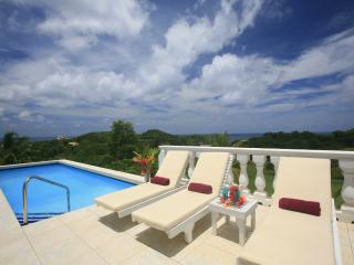 Blue Moon, Saint Lucia - Ocean View, private pools