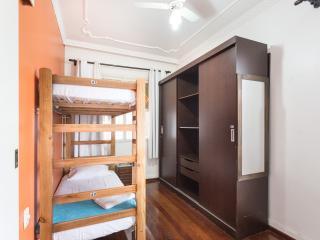 Cama em quarto compartilhado duplo (masculino), Porto Alegre