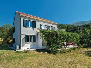5 bedroom Villa in Dubrovnik Slano, South Dalmatia, Dubrovnik, Croatia : ref