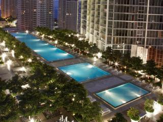 Amazing Penthouse Studio Viceroy Brickell- Awesome, Miami