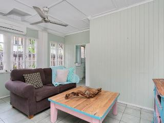 Shiralee Cottage on Minnie, Cairns