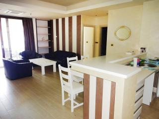 For rent new 2 bedroom apartment in Budva