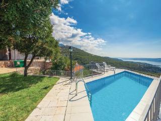 4 bedroom Villa in Senj Klada, Kvarner, Senj, Croatia : ref 2045736