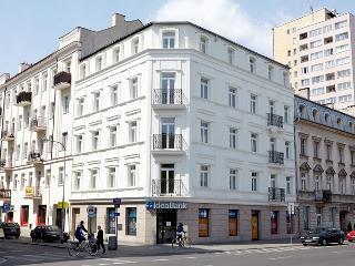 Apartment Wilenski, Warsaw Stadion