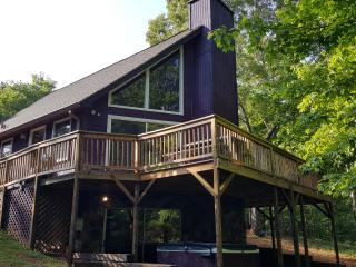 Aunt B's Retreat - 2 1/2 acres of privacy!, Helen
