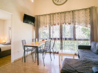 Appartement lumineux Duplex