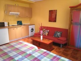Apartamento/estudio BJ B, Salamanca