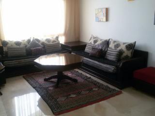 Appartement meuble a louer quartier Gauthier