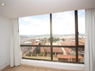 Modern Apartment City View Cuenca