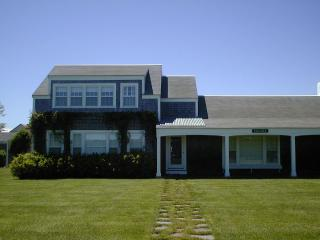3 Bedroom 3 Bathroom Vacation Rental in Nantucket that sleeps 6 -(3452), Siasconset