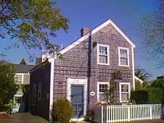 2 Bedroom 2 Bathroom Vacation Rental in Nantucket that sleeps 4 -(3473)