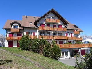 Alpina, Flumserberg