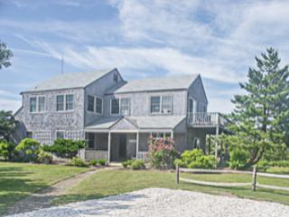 4 Bedroom 4 Bathroom Vacation Rental in Nantucket that sleeps 8 -(3544), Siasconset
